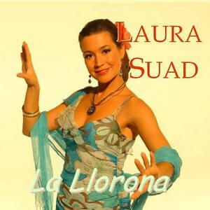 Laura Suad 歌手頭像