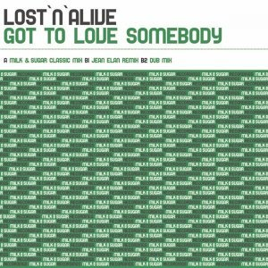 Lost `N´ Alive 歌手頭像