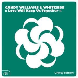 Candy Williams & Whiteside 歌手頭像