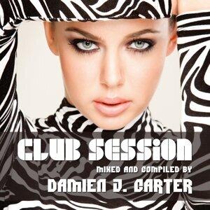 Damien J. Carter 歌手頭像