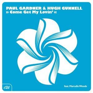 Paul Gardner & Hugh Gunnell feat. Marcella Woods 歌手頭像