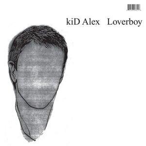 Kid Alex 歌手頭像