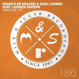 Franco De Mulero & Alex Laviano feat. Latanza Waters 歌手頭像