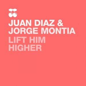 Juan Diaz & Jorge Montia 歌手頭像