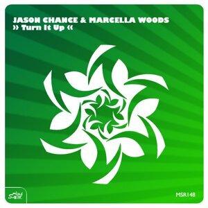 Jason Chance & Marcella Woods 歌手頭像