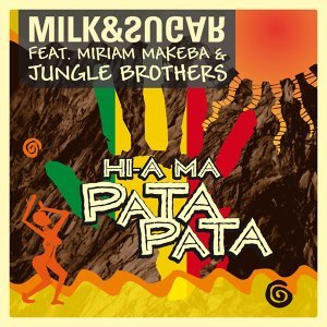 Milk & Sugar feat. Miriam Makeba 歌手頭像