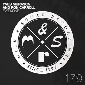 Yves Murasca & Ron Carroll 歌手頭像