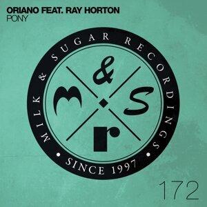 Oriano feat. Ray Horton 歌手頭像