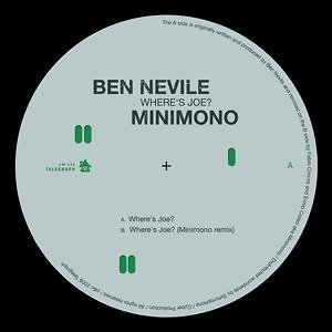 Ben Nevile