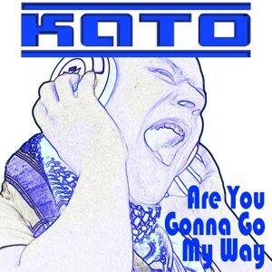 Kato feat. Ian Dawn 歌手頭像