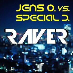 Jens O. vs. Special D. 歌手頭像