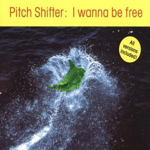 Pitch Shifter 歌手頭像