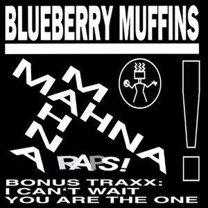 Blueberry Muffins 歌手頭像