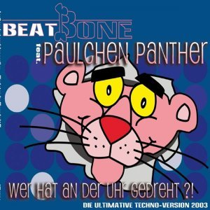 Beatbone feat. Paulchen Panther 歌手頭像