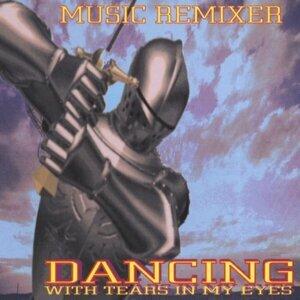 Music Remixer 歌手頭像