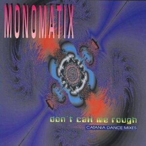 Monomatix 歌手頭像