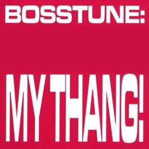 Bosstune 歌手頭像