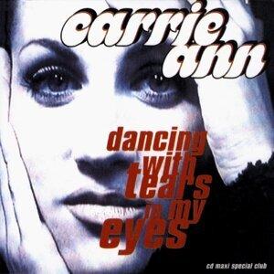 Carrie Ann 歌手頭像