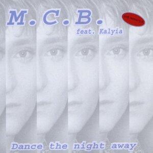 M.C.B. feat. Kalyia 歌手頭像