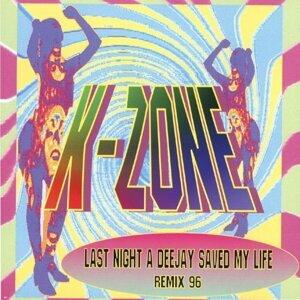 K-Zone 歌手頭像