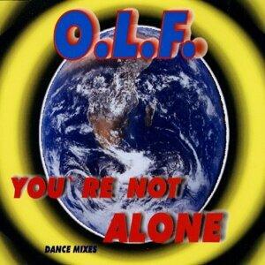 O.L.F. 歌手頭像