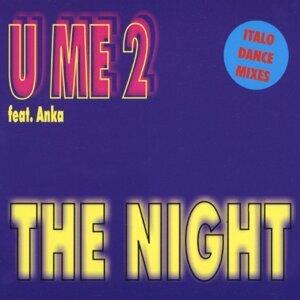 U Me 2 歌手頭像