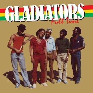 Gladiators 歌手頭像
