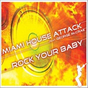 Miami Hosue Attack feat. George McCrae 歌手頭像