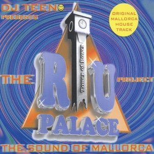 DJ Teeno pres. The Riu Palace Project 歌手頭像