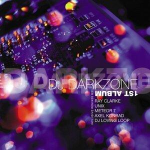DJ Darkzone 歌手頭像