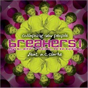 Breakers International feat. A. C. Clarke 歌手頭像