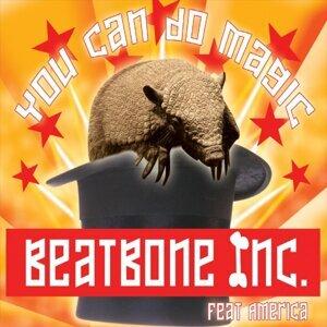 Beatbone incorporated vs. America 歌手頭像
