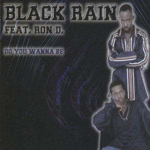 Black Rain feat. Ron D. 歌手頭像