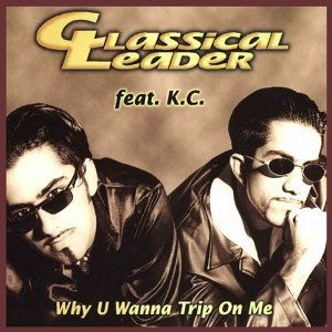 Classical Leader feat. KC 歌手頭像