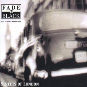 Fade 2 Black 歌手頭像
