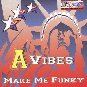 A-Vibes 歌手頭像