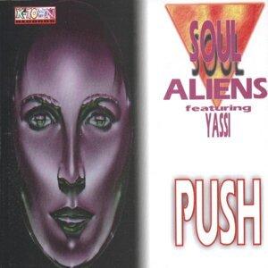 Soul Aliens 歌手頭像