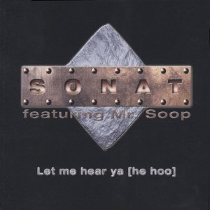 Sonat feat. Mr. Soop 歌手頭像
