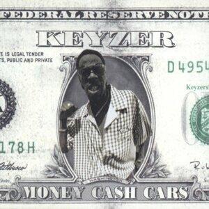 Keyzer 歌手頭像
