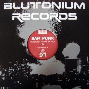 DJ Neo & Blutonium Boy & Sam Punk 歌手頭像