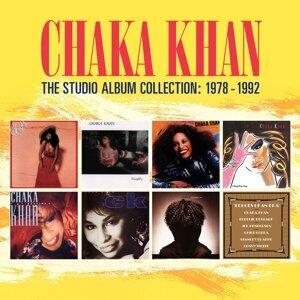 Chaka Khan (夏卡康) 歌手頭像