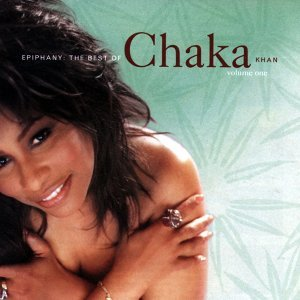 Chaka Khan (夏卡康)