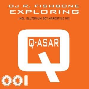 DJ R. Fishbone 歌手頭像