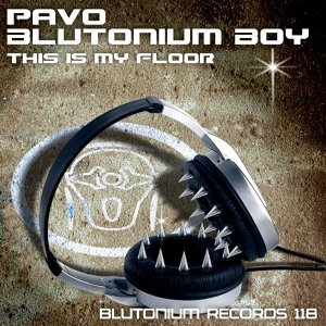Pavo with Blutonium Boy 歌手頭像