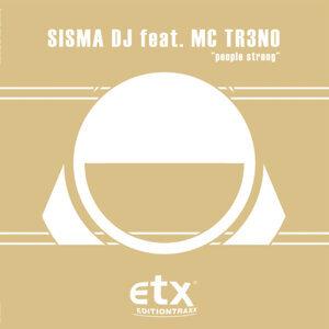 Sisma DJ 歌手頭像
