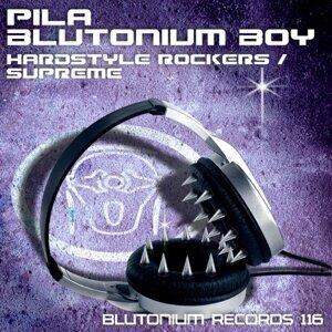 Pila & Blutonium Boy 歌手頭像