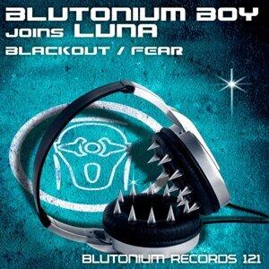 Blutonium Boy with Luna 歌手頭像