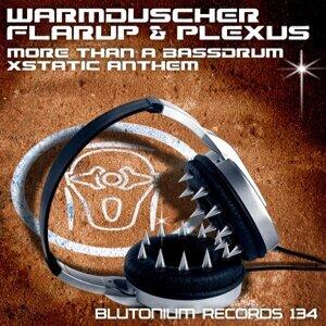 Warmduscher, Flarup & Plexus 歌手頭像
