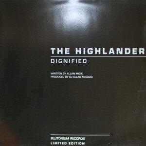 The Highlander 歌手頭像