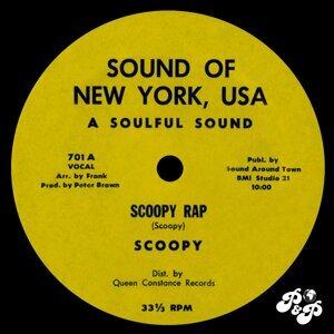 Scoopy 歌手頭像